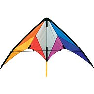 Sportovní řiditelný drak - Sport Calypso II Rainbow - Drak