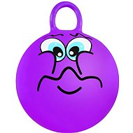 Jumping ball - purple - Hopper/Bouncer