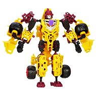 Transformers Construct bots - Transformer s doplňky Decepticon Dragstrip