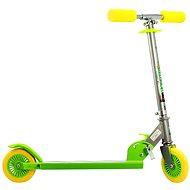 Scooter - Yellow