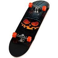 Skateboard - čierny
