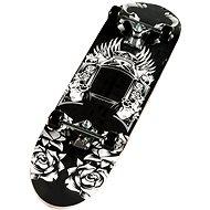 Skateboard - Black
