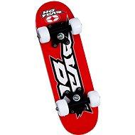 Skateboard NoFear - Red