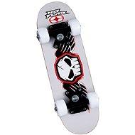 Skateboard NoFear - grau