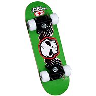 Skateboard NoFear - zelený