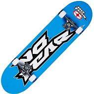 Skateboard NoFear - modrý