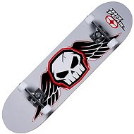 Skateboard NoFear - šedý - Skateboard