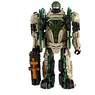 Transformers 4 - Autobot Hound s pohyblivými prvky
