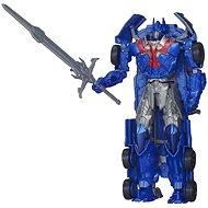 Transformers 4 - Transformace otočením Optimus Prime