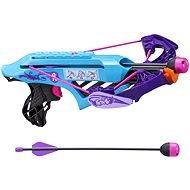Nerf Rebelle - Kuše s pískajícími šípy - Dětská pistole