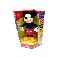 Mickey Mouse - Plüschspielzeug