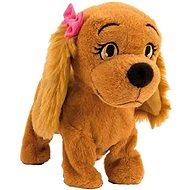 Hund Lucy - Interaktives Spielzeug