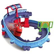Chuggington - Set Koko Town station