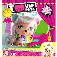 VIP Haustiere - Pet Leah und Zubehör