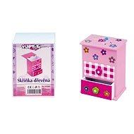 Jewelry Box - Cabinets