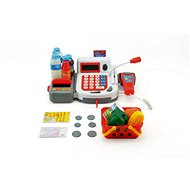 Checkout with accessories - Play Set