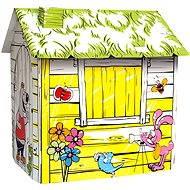Cardboard house - Farm