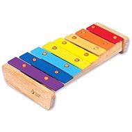 Regenbogen Xylophone