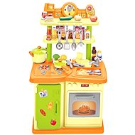 Kitchenette with sound and light