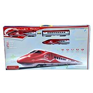 Train Bullet Train with accessories