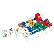 Electronics mystery - 180 experiments