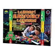 Secrets electronics - car, boat 50 experiments