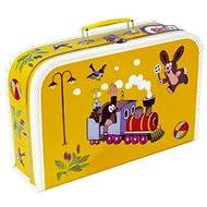 Kinderkoffer - ein neuerfindung Mole - Kinderkoffer
