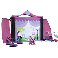 Littlest Pet Shop - Tour pier