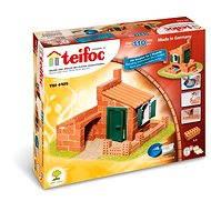 Teifoc - Domek Miquel - Building Kit