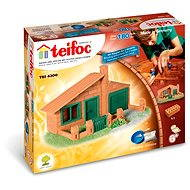 Teifoc - House Luis - Building Kit