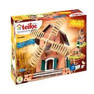 Teifoc - Mill Solar Drive - Building Kit