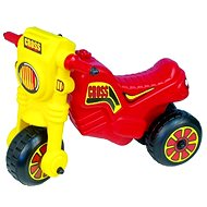 Motorrad Rotes Kreuz - Bobby Car