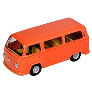 Volkswagen - Bus to sprout