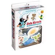Maulwurf und Höschen - Vodolepky - Wasserspielzeug