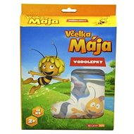 Watercolours - Maya bee in the meadow - Water Toy
