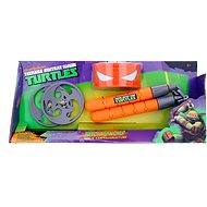 Teenage Mutant Ninja Turtles - Play hundreds of MICHELANGELO