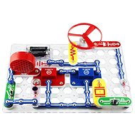 Boffin 100 - Electronic Building Set