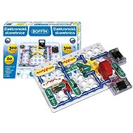 Boffin 300 - Electronic Building Set