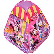Dětský stan 4boký - Minnie - Dětský stan