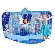 Ice kingdom - 3D Playing corner with a balcony - Kids' Tent