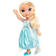 Ice Kingdom - Elsa in a Winter Dress - Doll
