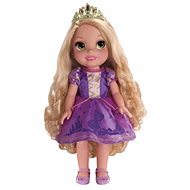On the hair - Princess Locika - Doll