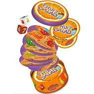 Ovocný šalát - Spoločenská hra
