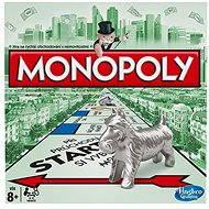 Monopoly - Spoločenská hra