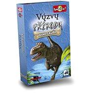Výzvy přírody - Dinosauři - Vědomostní hra