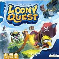 Loony Quest - Párty hra