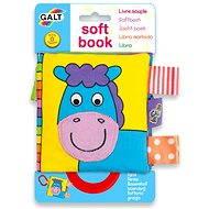 Detská knižka so zvieratkami - Farma
