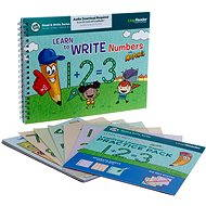 Interactive Book - Learn Numbers - Interactive Toy