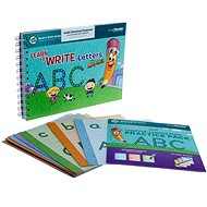 Interactive book - Learning Letters