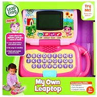 My first Leaptop purple - Interactive Toy
